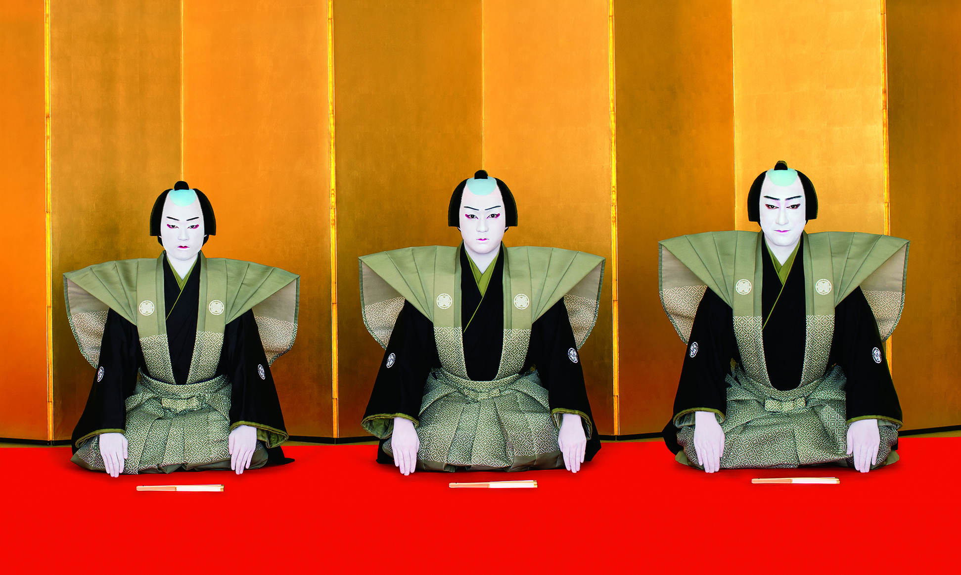 【ランチ会】伝統芸能大歌舞伎を老舗で愉しむ会席ディナー