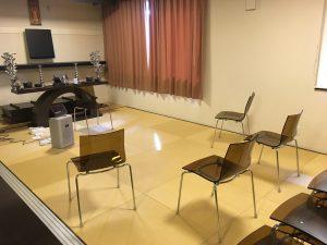 【体験教室】ワンツー体操