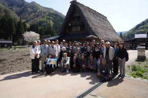 【バスツアー】世界遺産と伝統文化を巡るグルメバスツアー