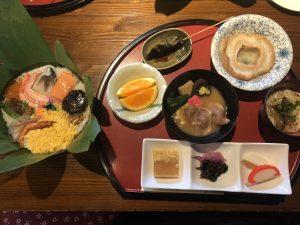 【ランチ会】古都金澤の魅力再発見・ひがし茶屋街散策と押しずし体験