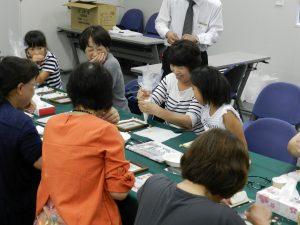 【体験教室】スイーツデコレーション教室