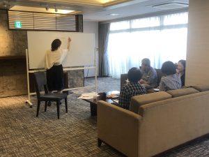 【体験教室】英会話教室